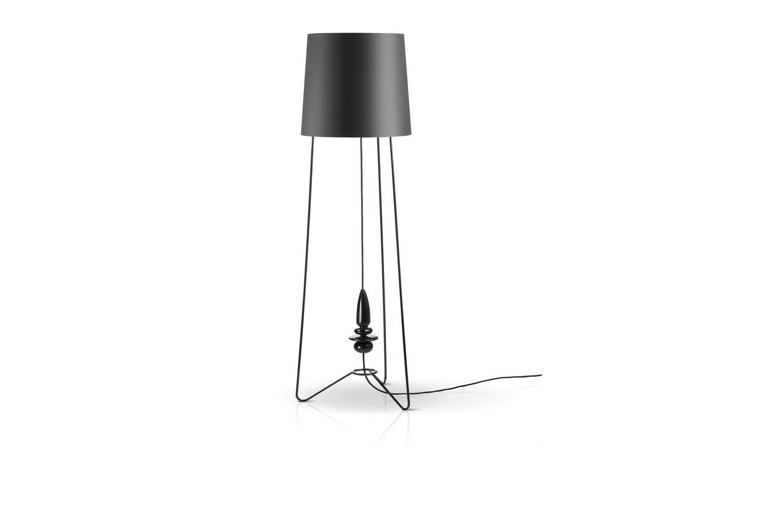 Daddy Longleg Floor Lamp by Henrik Pedersen for Frandsen Lighting