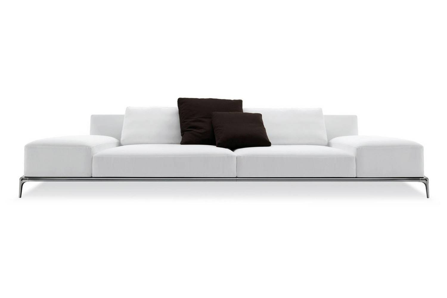 Park Sofa by Carlo Colombo for Poliform