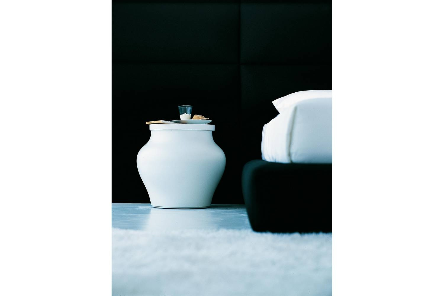 Dream Ottoman by Marcel Wanders for Poliform