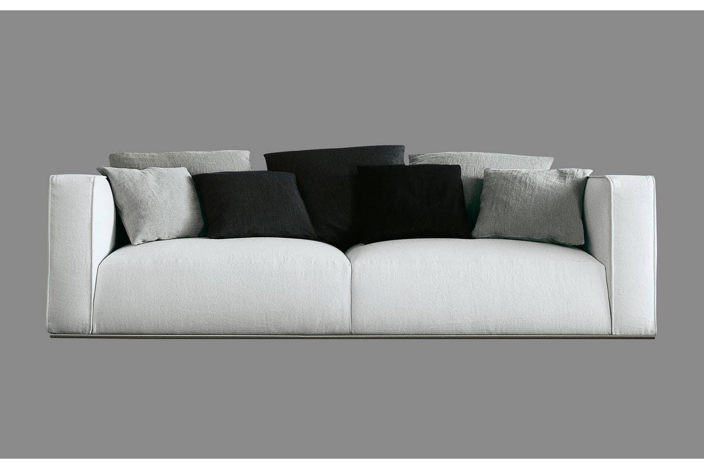Shangai Sofa by Carlo Colombo for Poliform | Poliform Australia