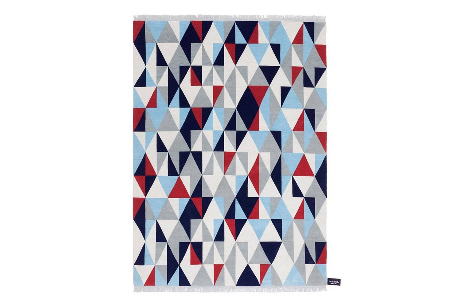 Diamond Rug by Contemporary Collection for CC-Tapis
