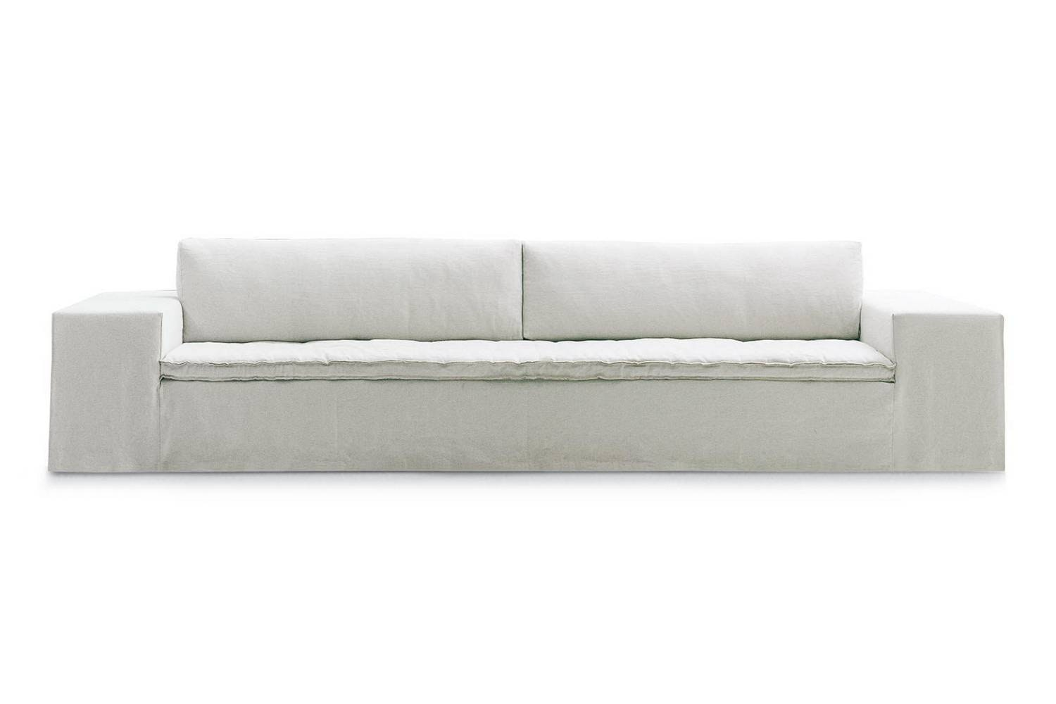 Airport Sofa by Paola Navone for Poliform