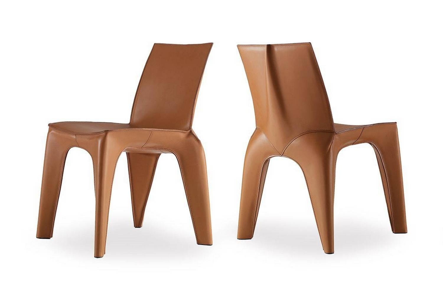 BB Chair by Riccardo Blumer and Matteo Borghi for Poliform