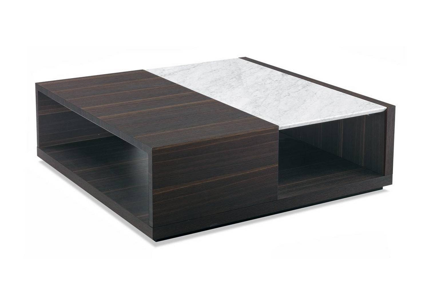 Class Coffee Table by Matteo Nunziati for Poliform