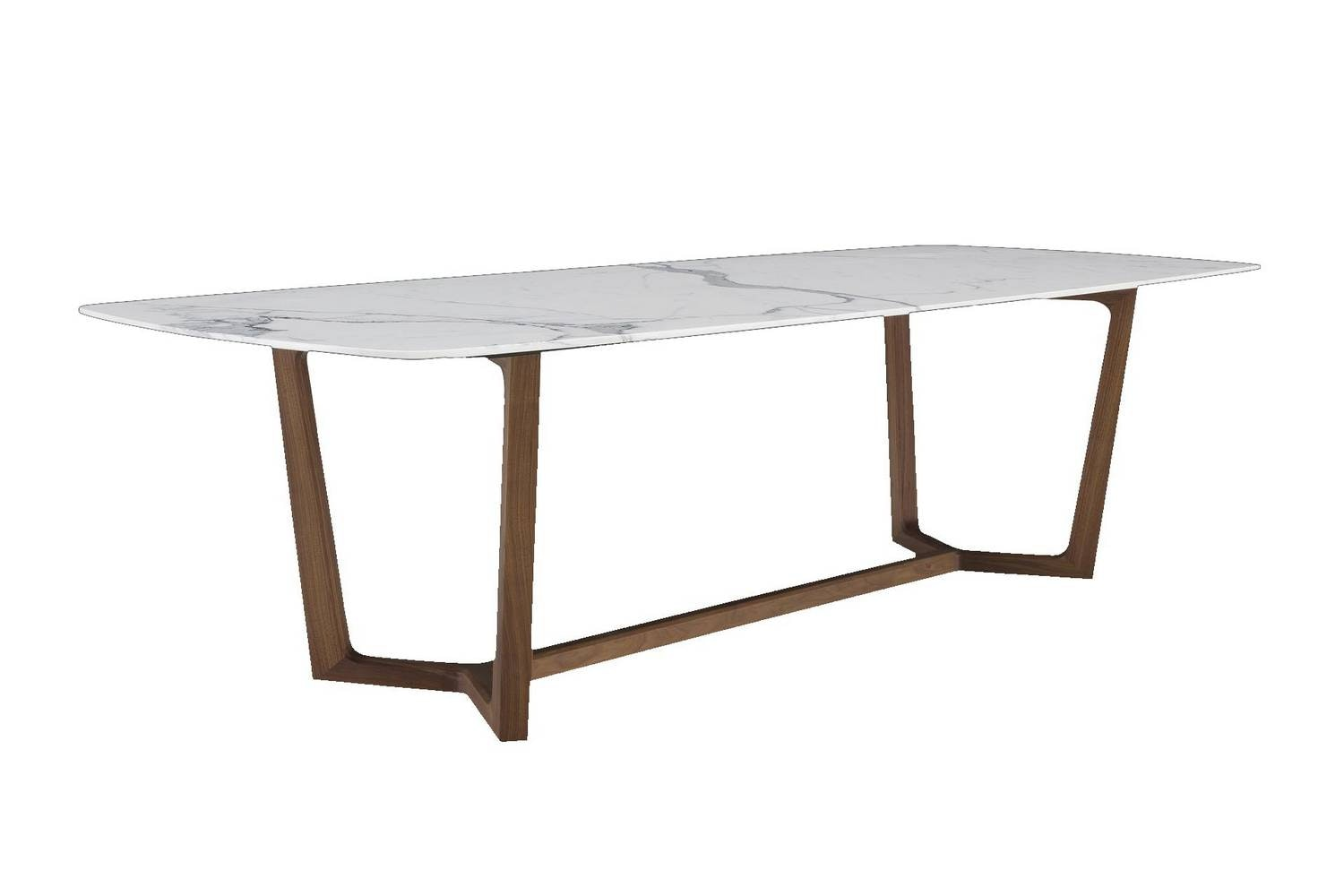 Concorde Table by Emmanuel Gallina for Poliform