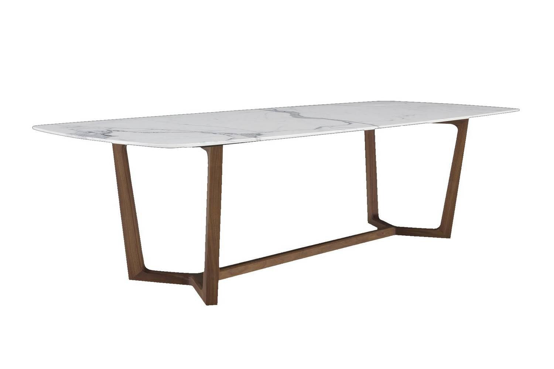 Concorde Table by Emmanuel Gallina for Poliform