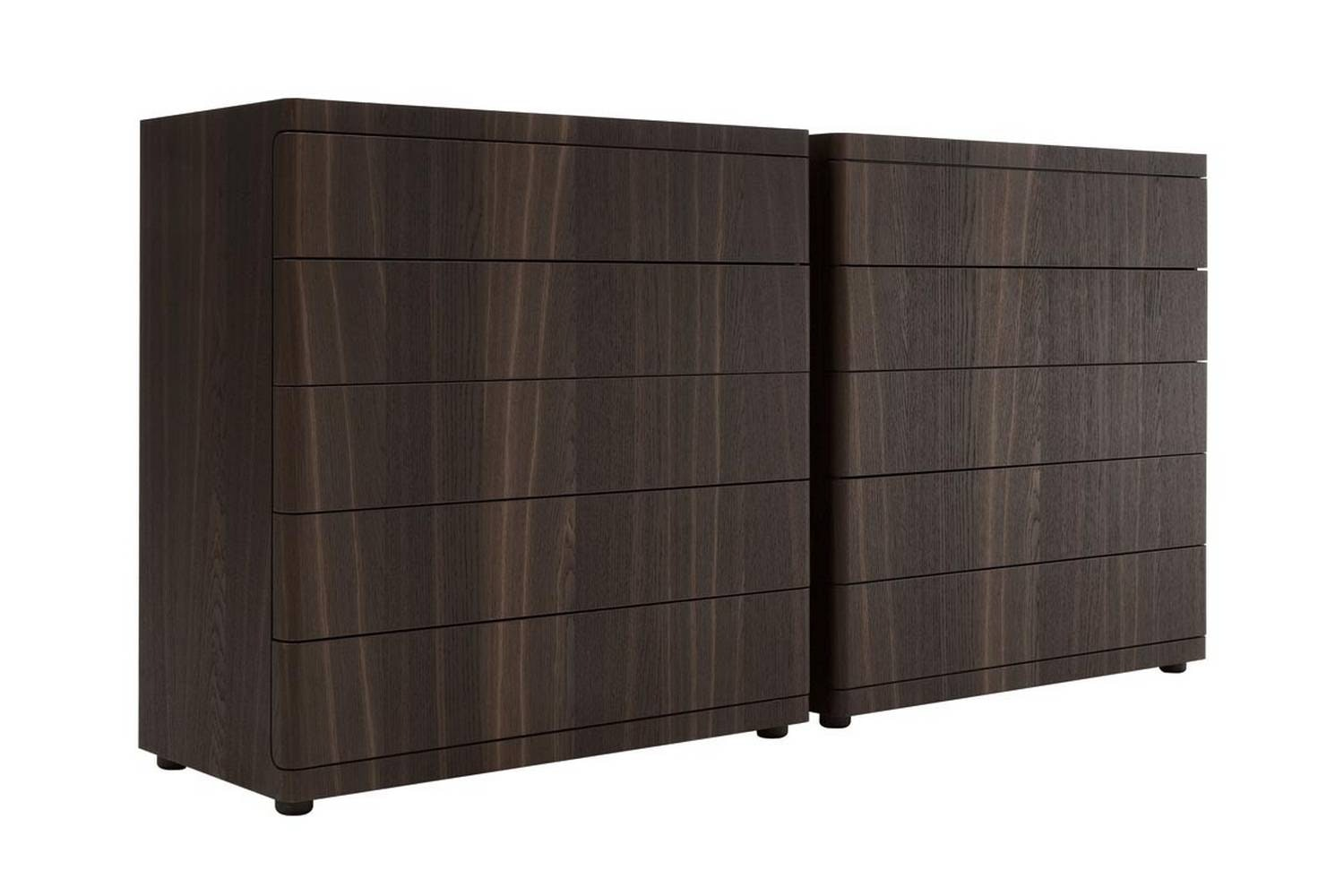 You Chest of Drawers by D. & t. for Poliform