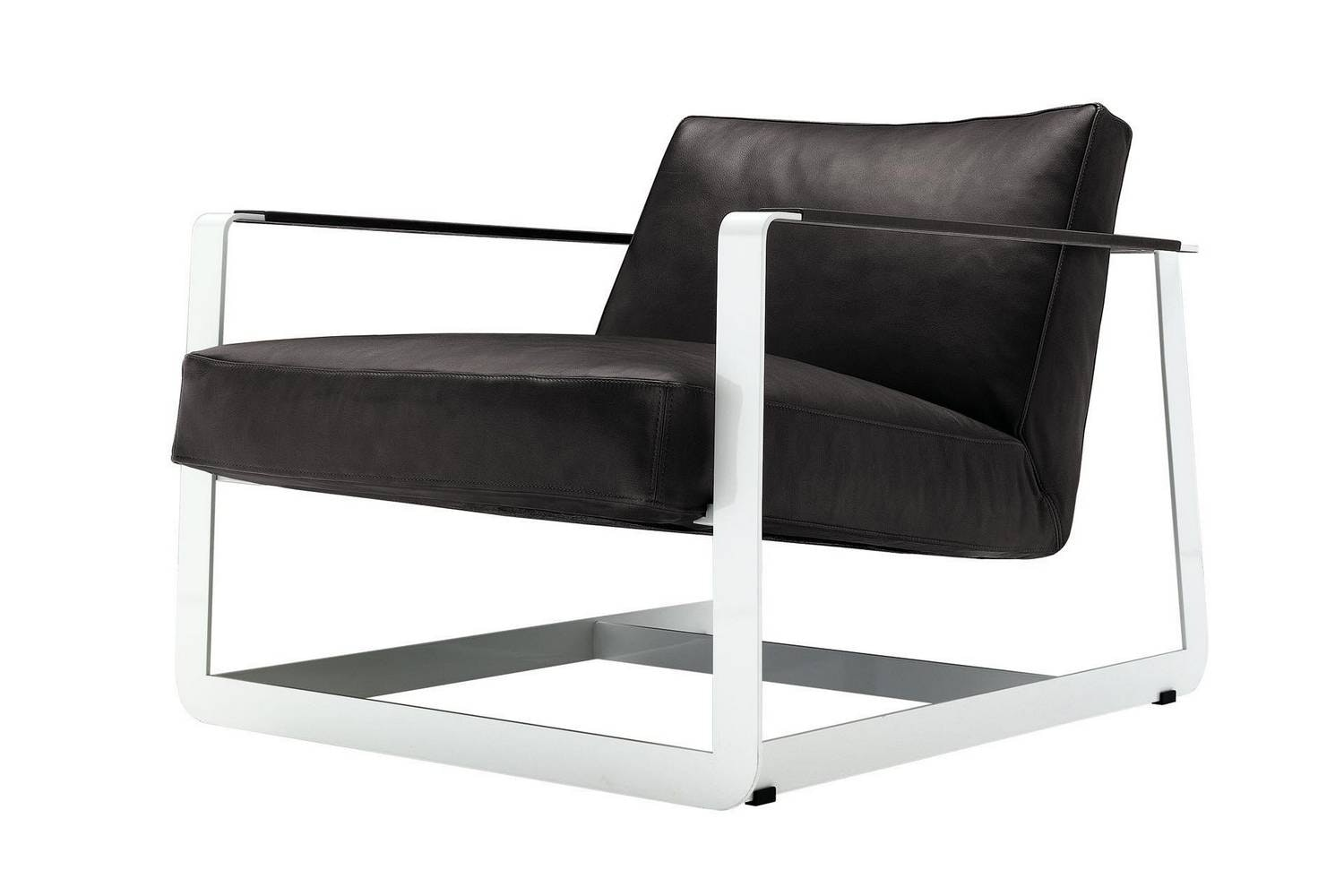 Gaston Armchair by Vincent Van Duysen for Poliform