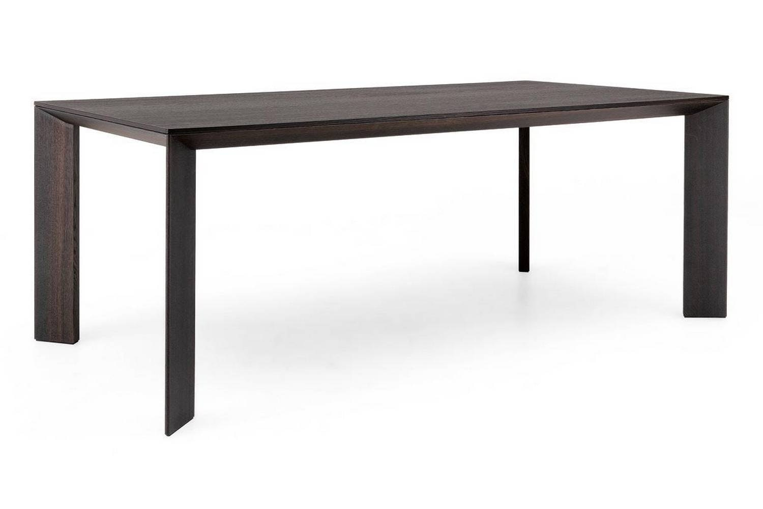 Gill Extension Table by Roberto Barbieri for Poliform