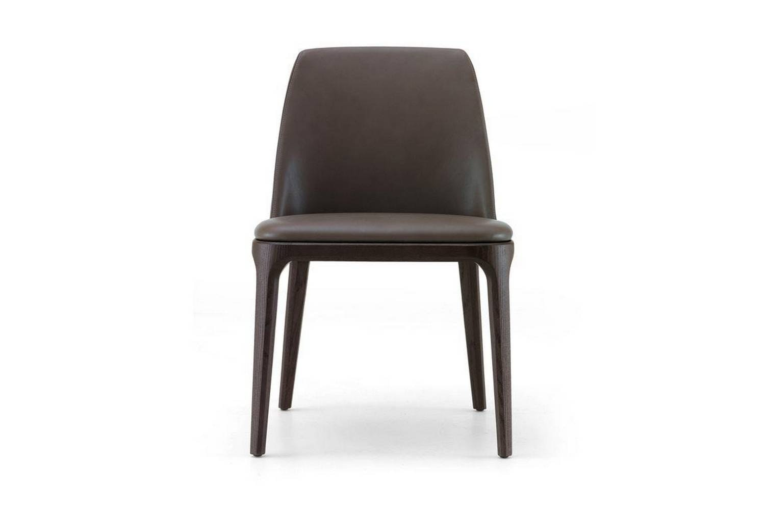 Grace Chair by Emmanuel Gallina for Poliform
