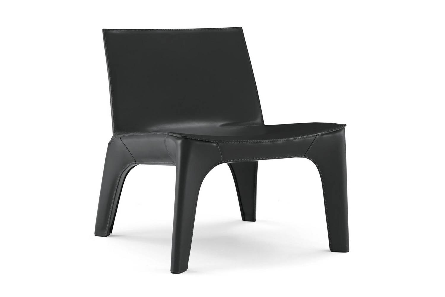 BB Armchair by Riccardo Blumer and Matteo Borghi for Poliform