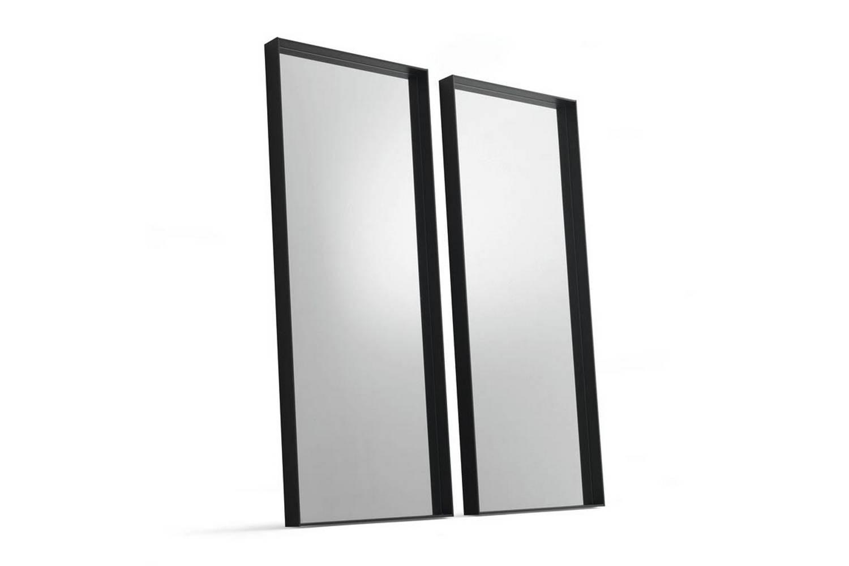 Sara Mirror by Flaviano Capriotti for Poliform