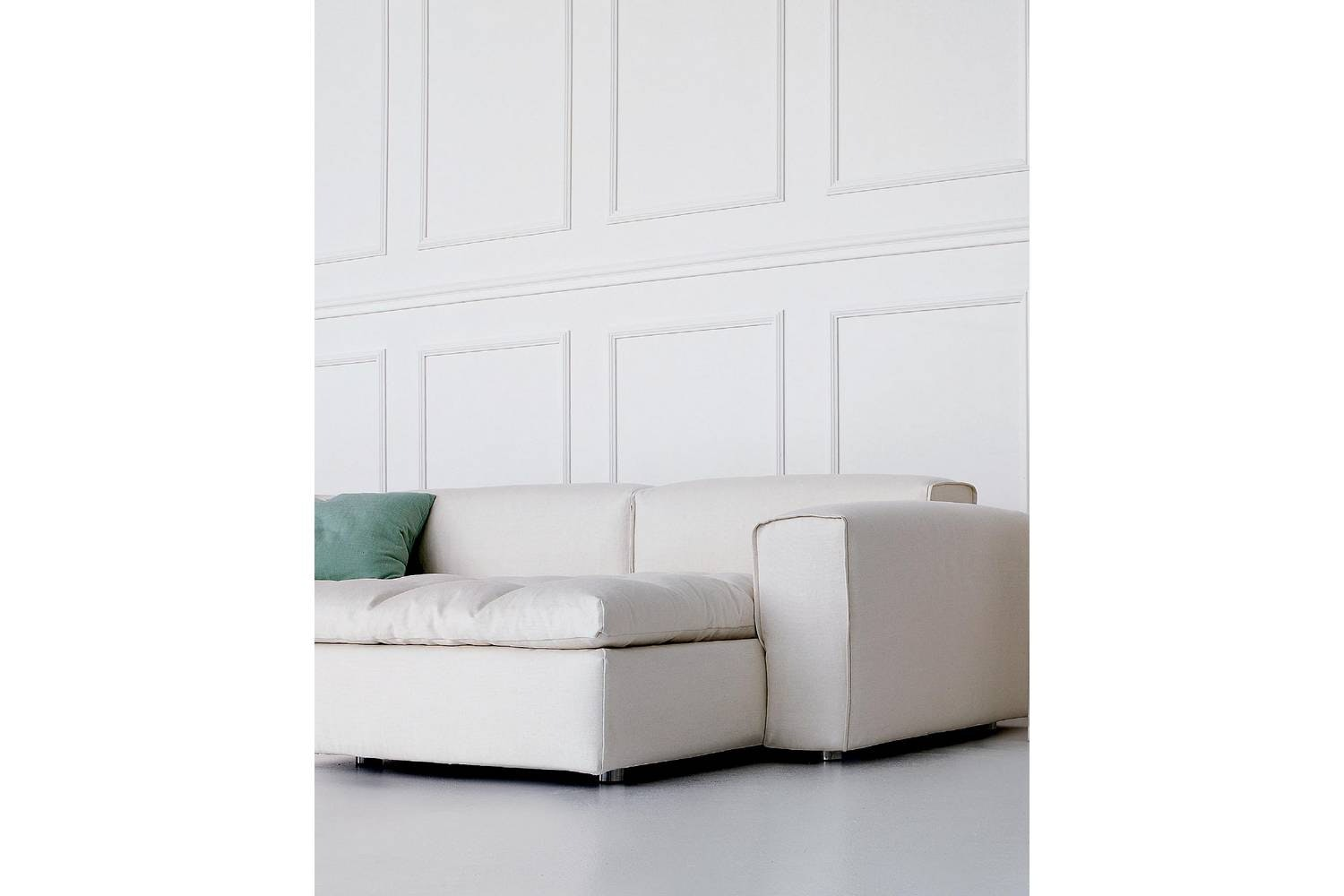 Nap Sofa by Paola Vella for Arflex