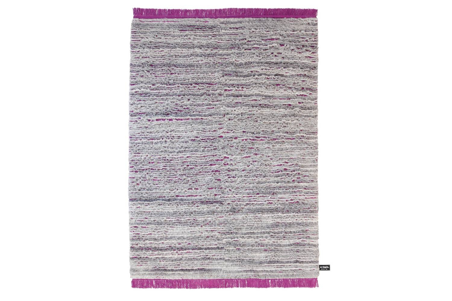 Oldie Shaggy Rug by Oldie Collection for CC-Tapis