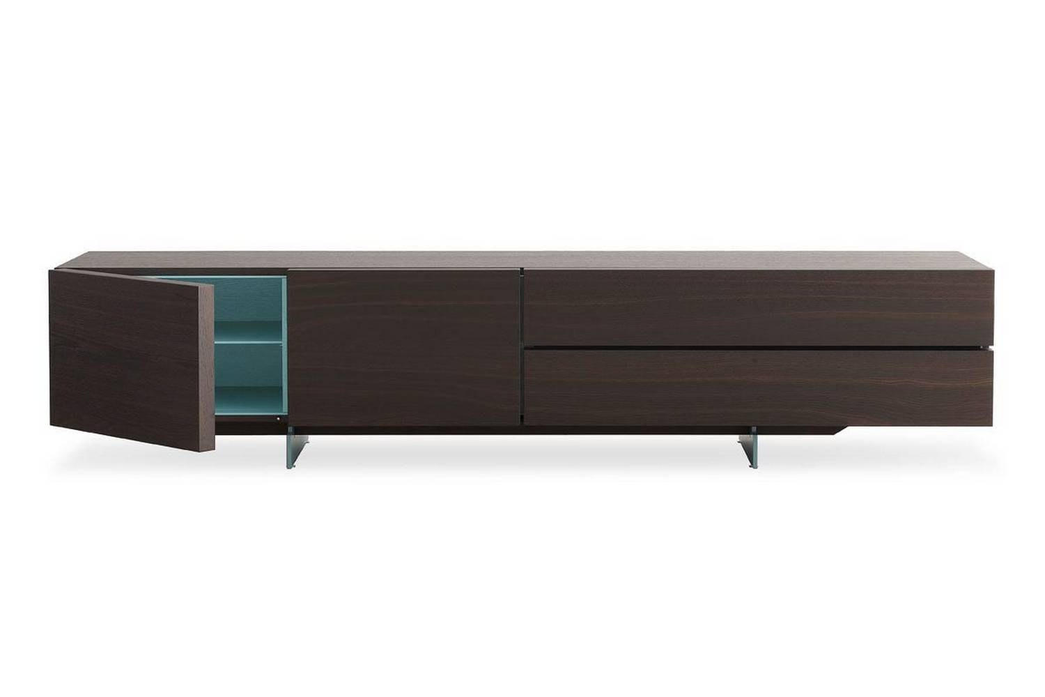 Pandora Sideboard by J. M. Massaud for Poliform