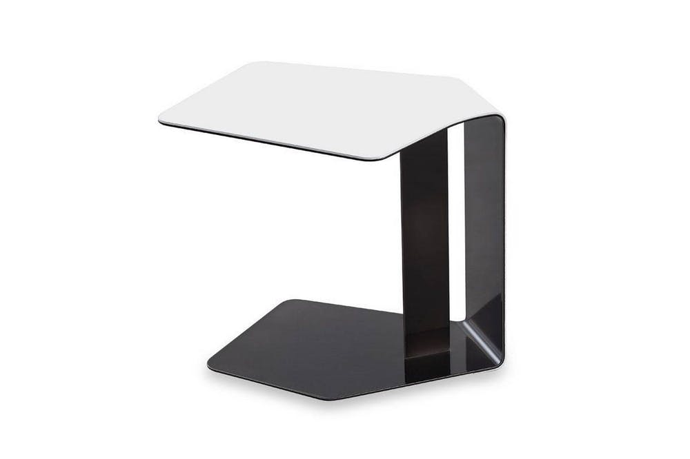 Paris-Seoul Coffee Table by J. M. Massaud for Poliform