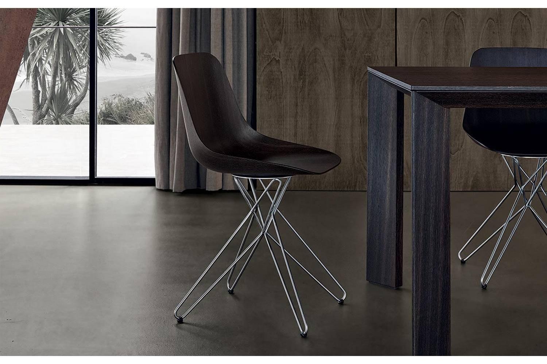 Harmony Chair by Rodrigo Torres for Poliform