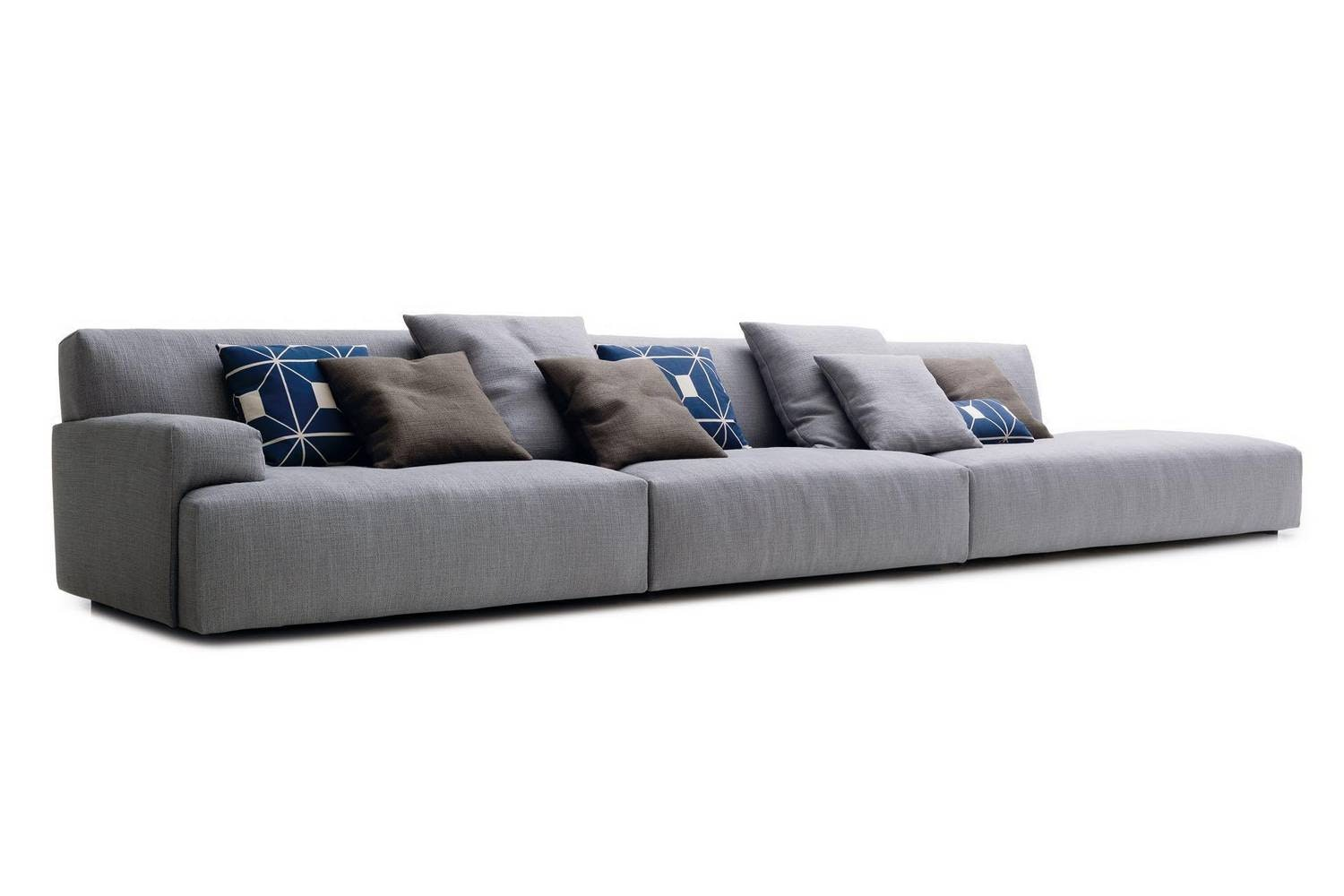Soho Sofa by Paolo Piva for Poliform