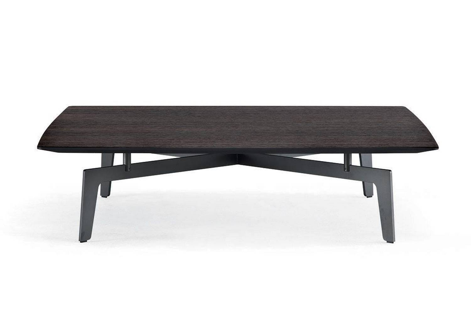 Tribeca Coffee Table By J M Massaud For Poliform Poliform Australia