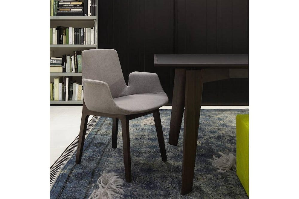 Restaurant Furniture Ventura : Ventura chair by j m massaud for poliform