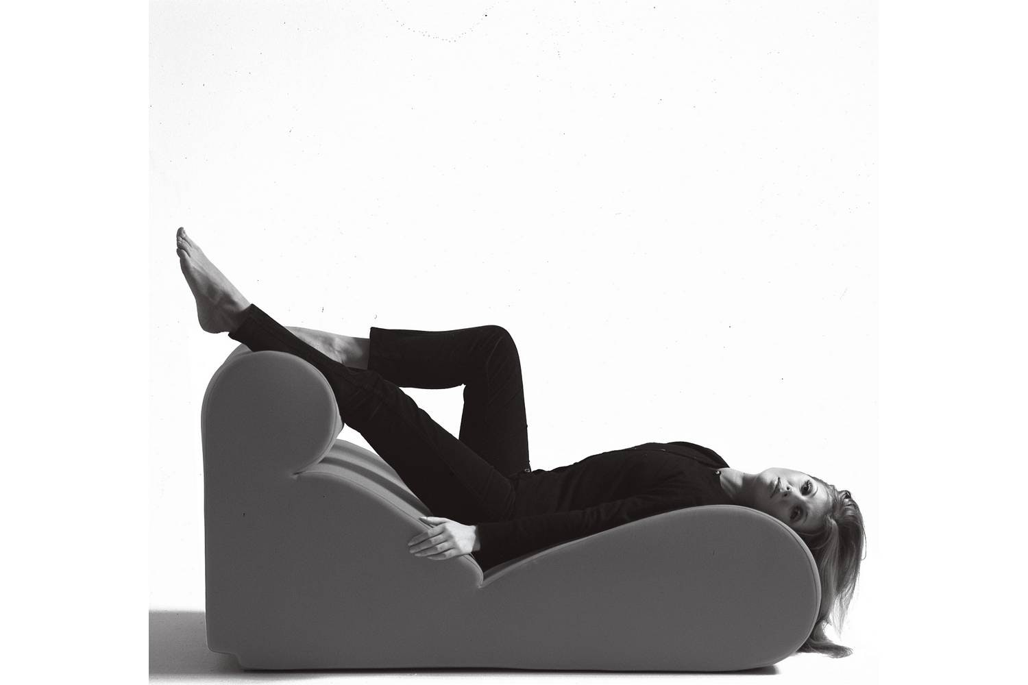 Boborelax Armchair by Cini Boeri for Arflex