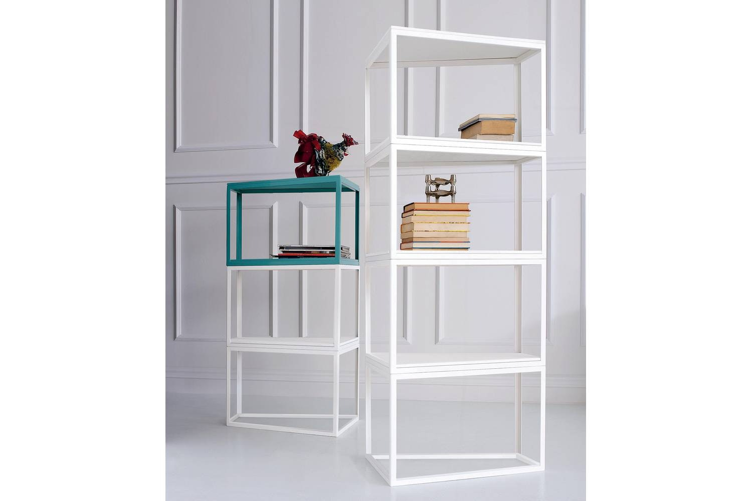 Filu Bookcase by Paola Vella for Arflex