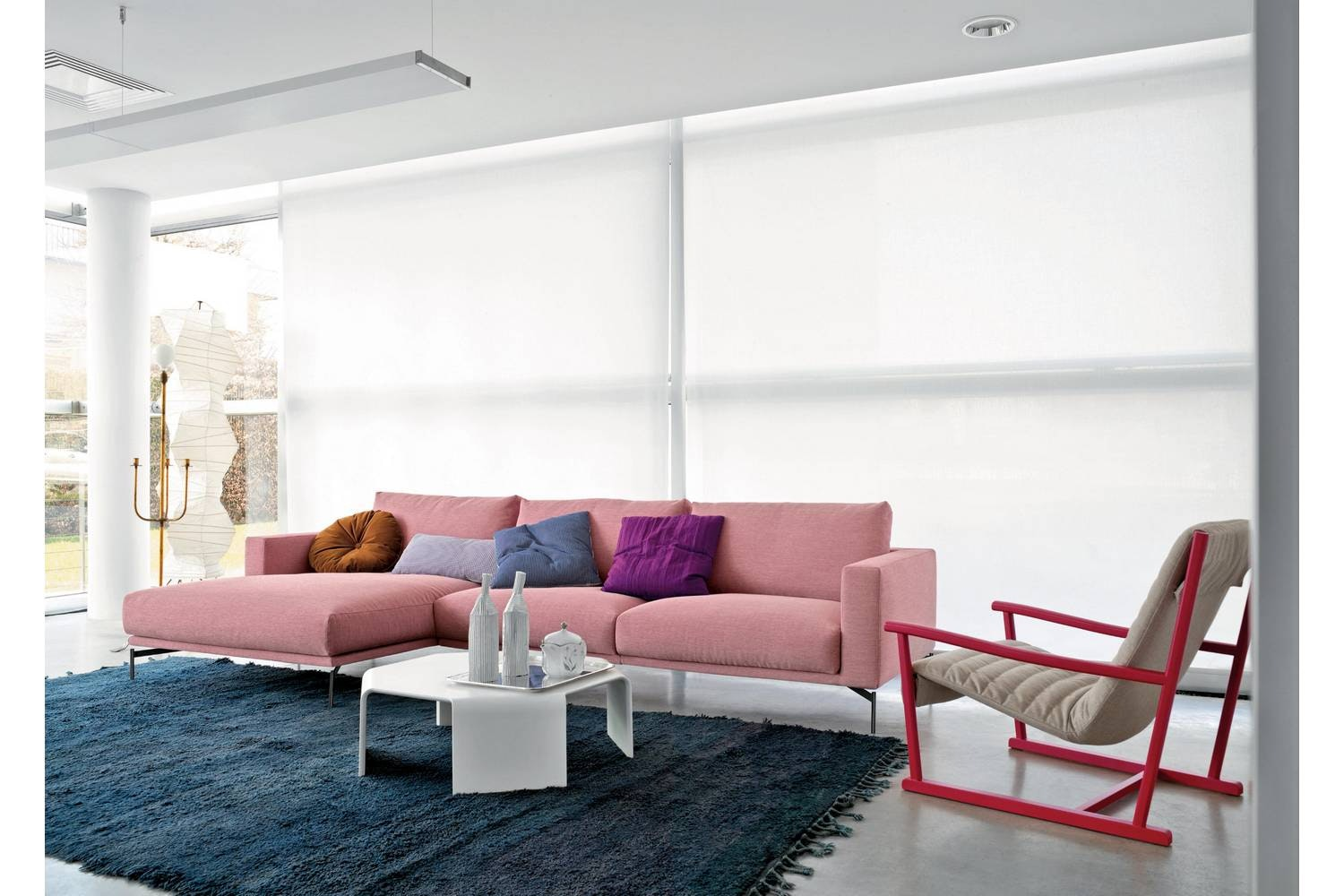 Holly Wood Sofa by Claesson Koivisto Rune for Arflex