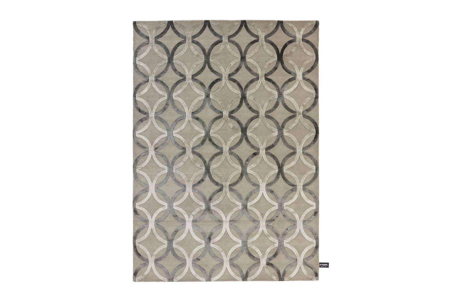 Mesh Rug by Contemporary Collection for CC-Tapis