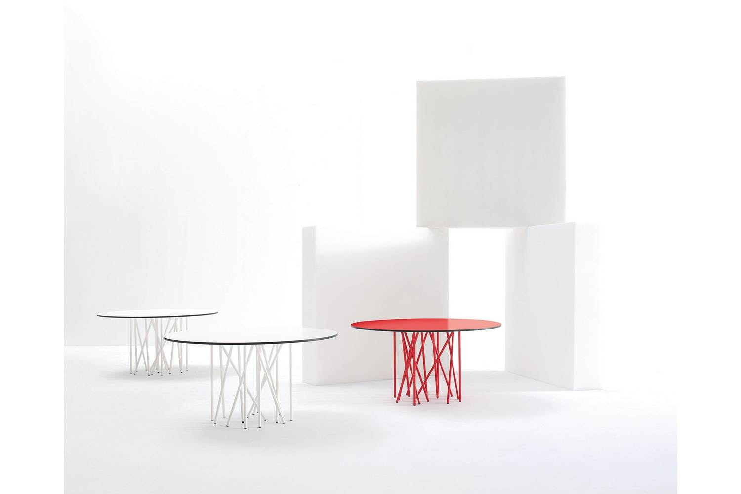 Octopus Coffee Table by Carlo Colombo for Arflex
