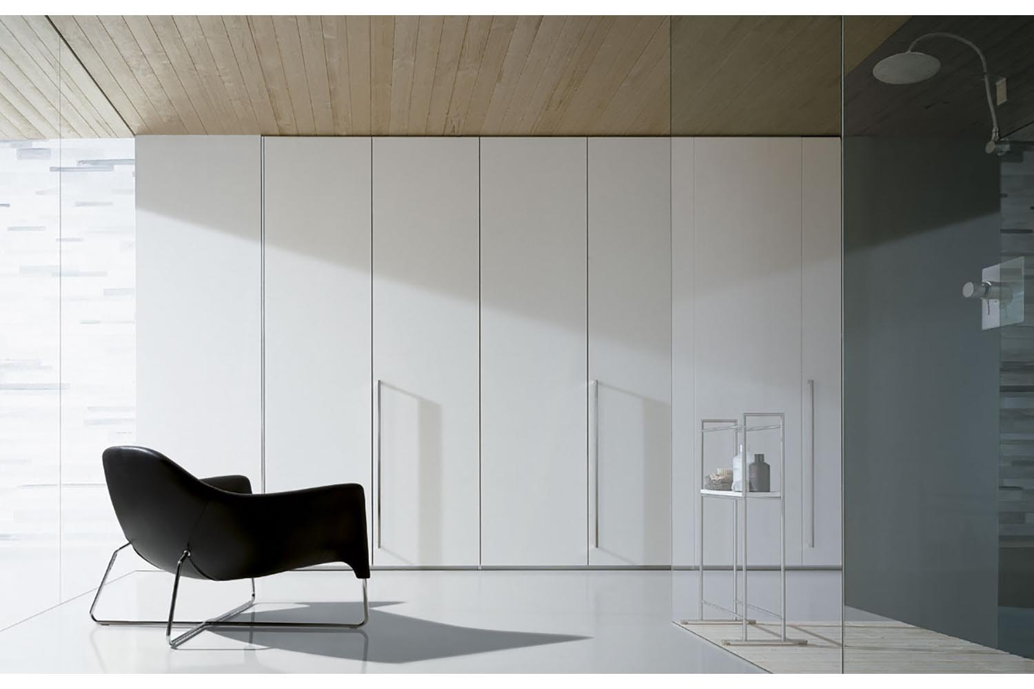 Artik Wardrobe by CR&S Poliform for Poliform