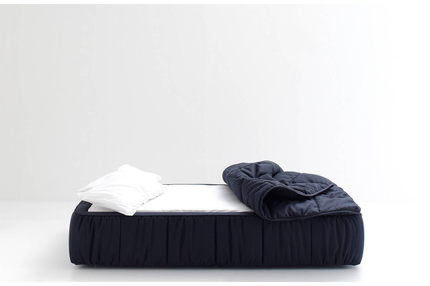 Strips Bed by Cini Boeri for Arflex