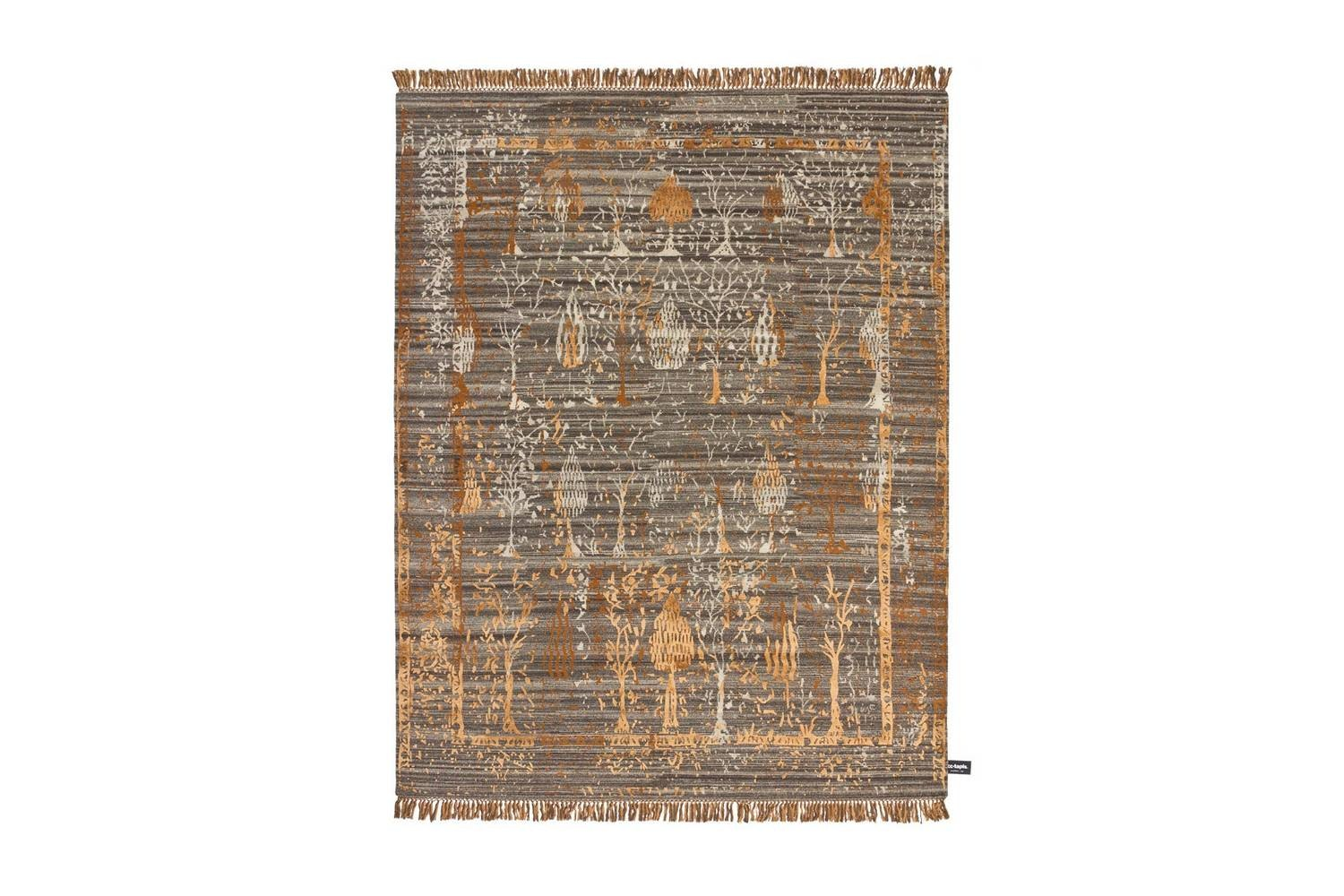 Traces De Jardin Rug by Traces De Memoire Collection for CC-Tapis
