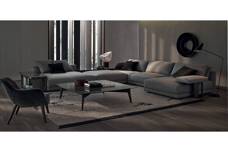 ... Bristol Sofa By J. M. Massaud For Poliform ...