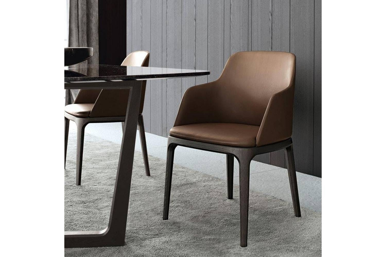 Grace Chair By Emmanuel Gallina For Poliform Poliform