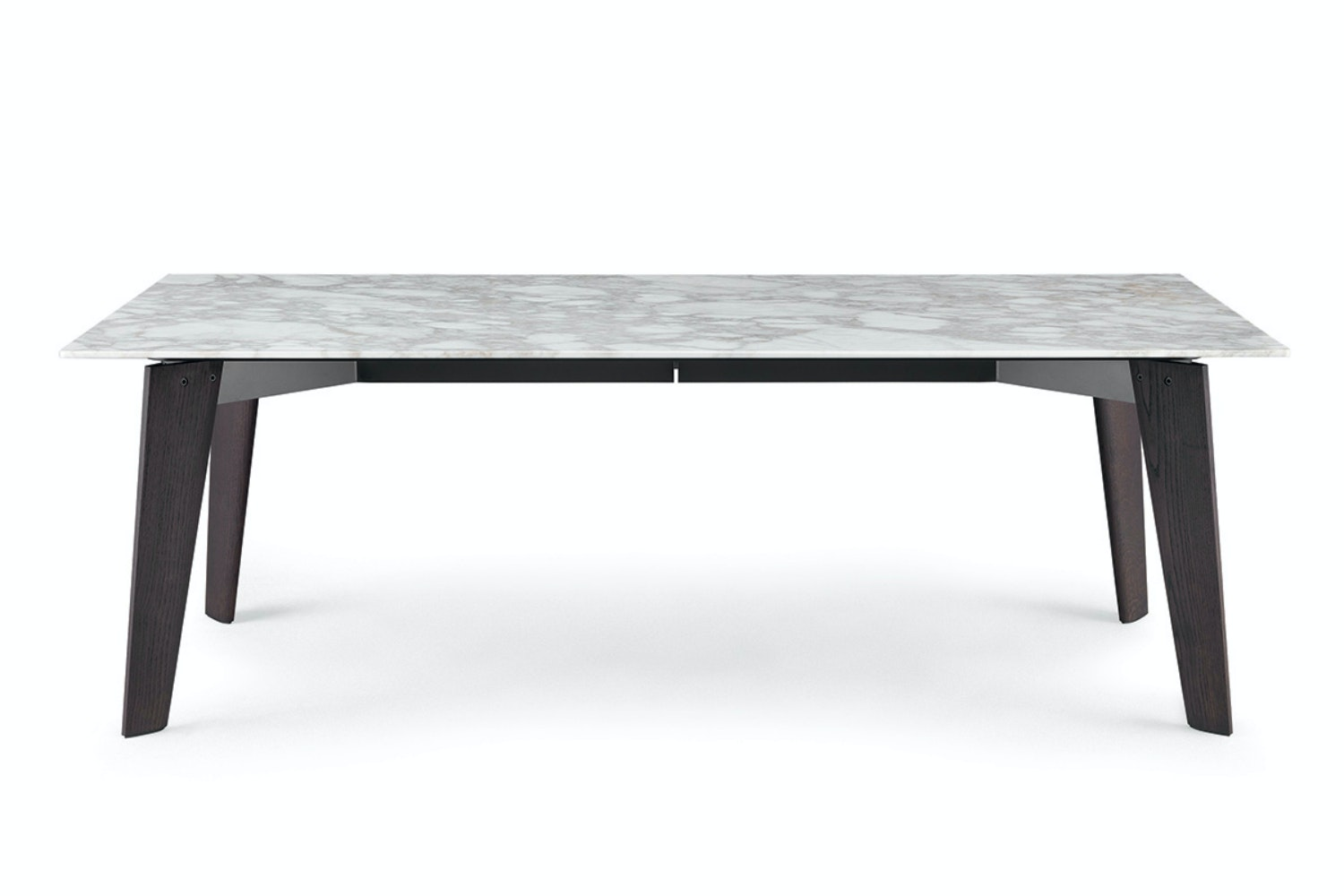 Howard Table in Marble by J. M. Massaud for Poliform