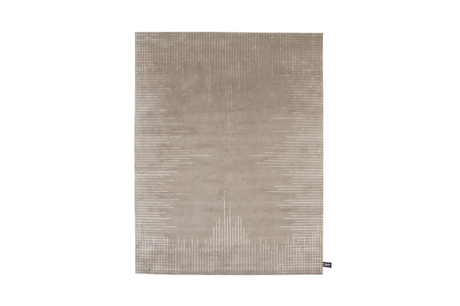 Trecentocinquantasei Rug by Architectural Collection for CC-Tapis