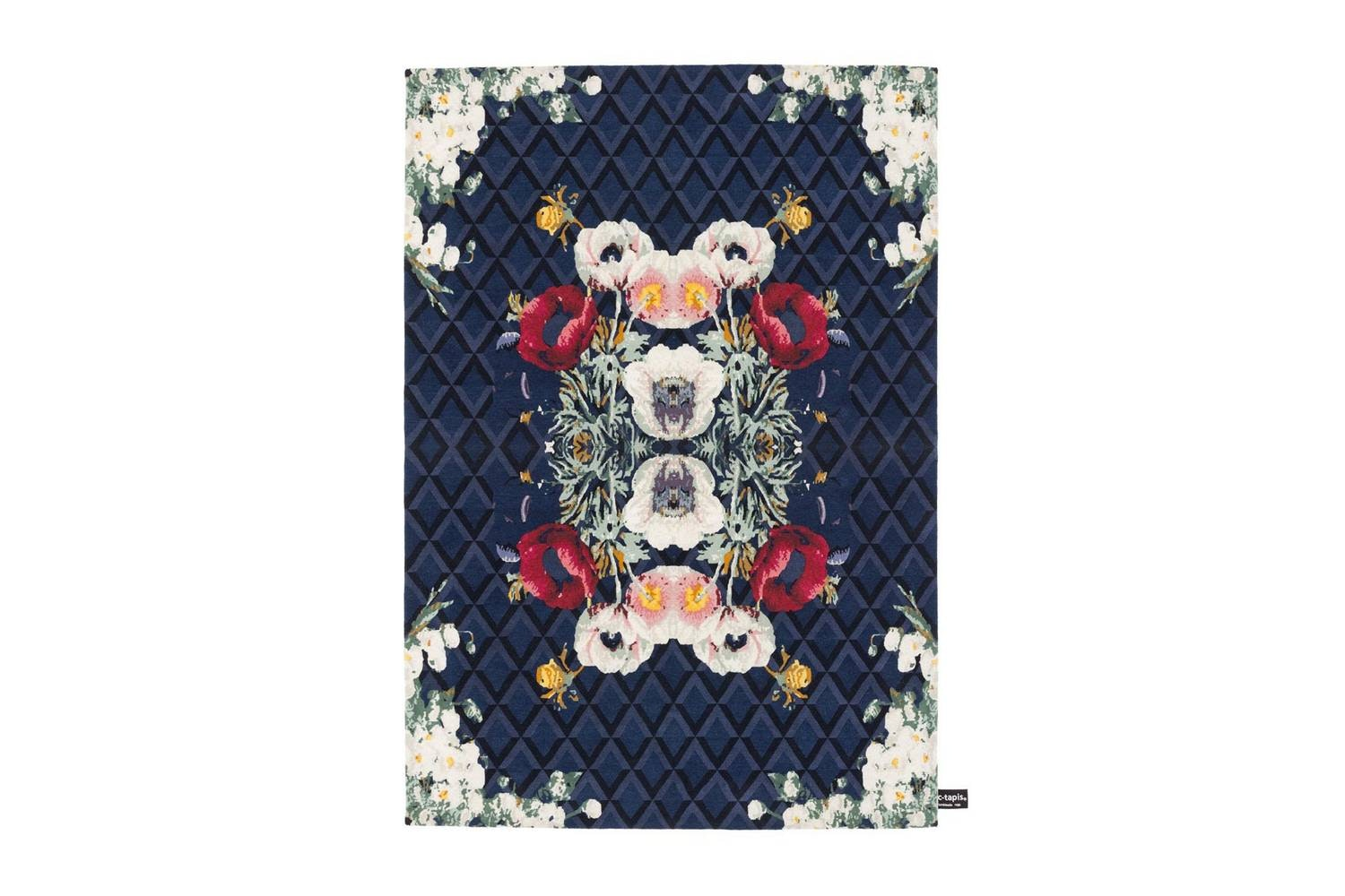 Bayou Rug by Serena Confalonieri for CC-Tapis