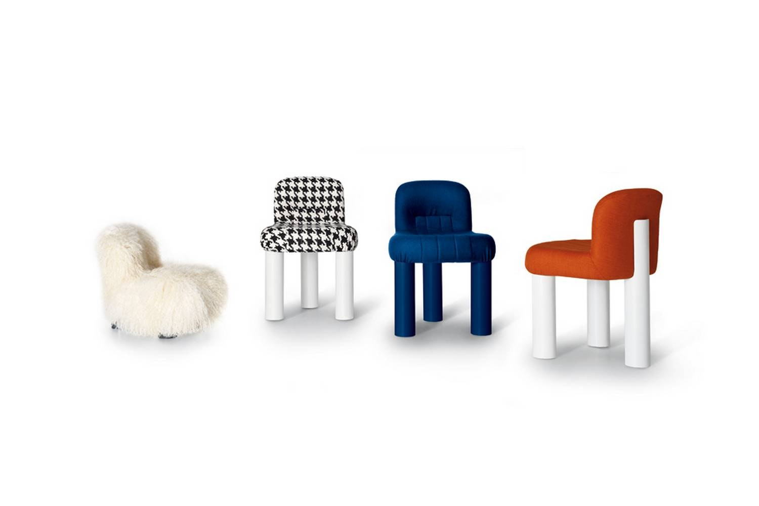 Botolo Armchair by Cini Boeri for Arflex