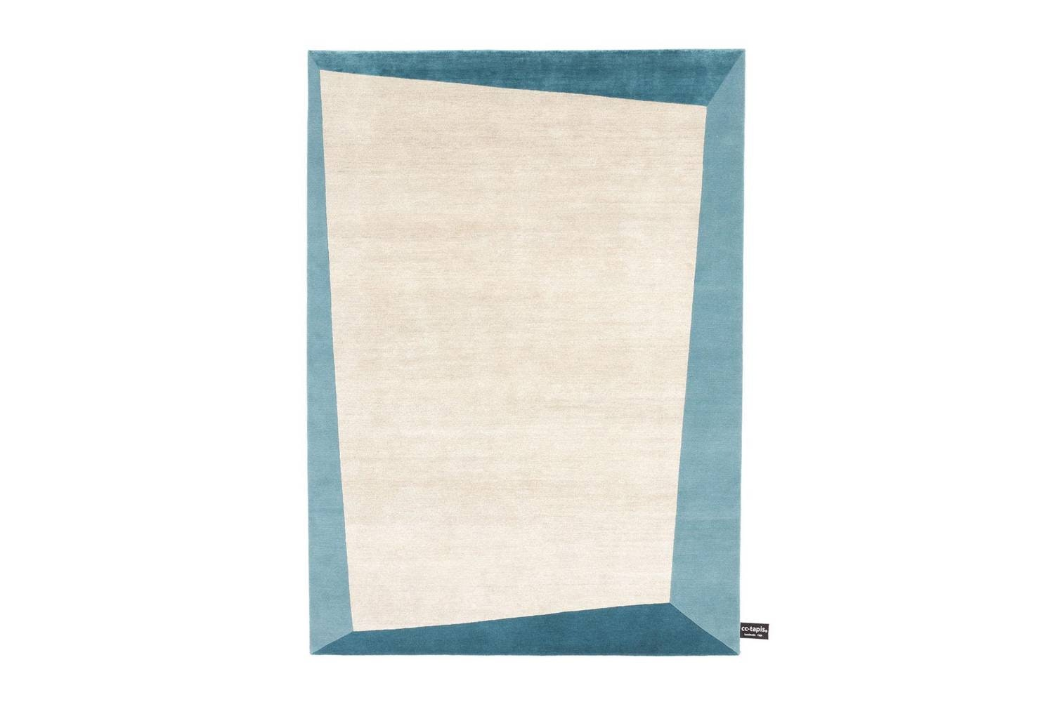Dipped Frame Rug by Dipped Collection for CC-Tapis