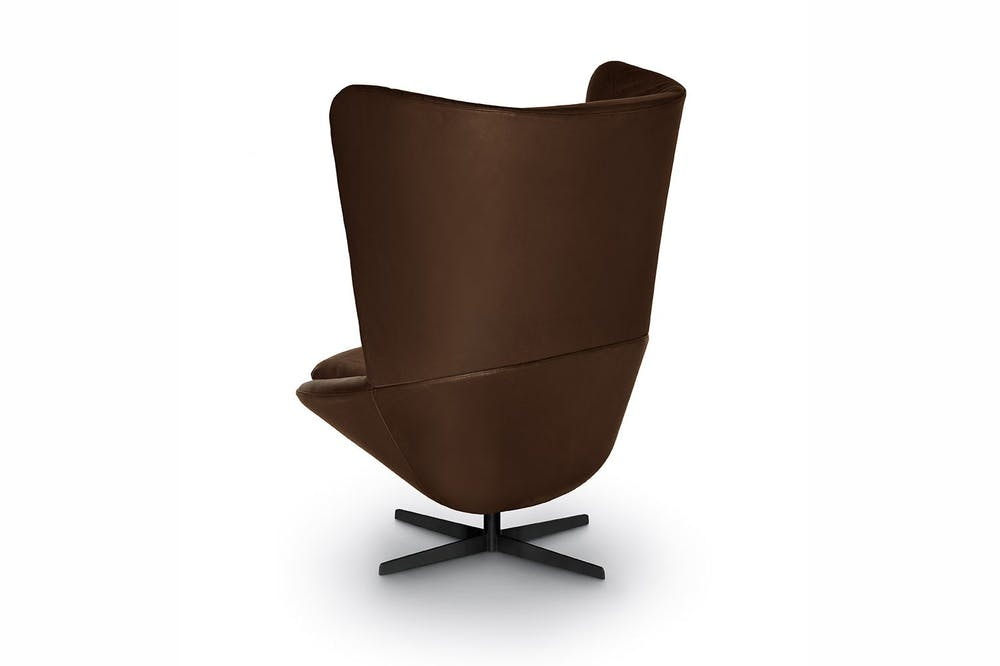 Ladle High Armchair by Luca Nichetto for Arflex