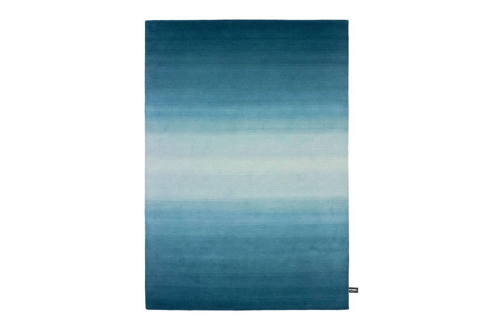 Tye 'N Dye Rug by Architectural Collection for CC-Tapis