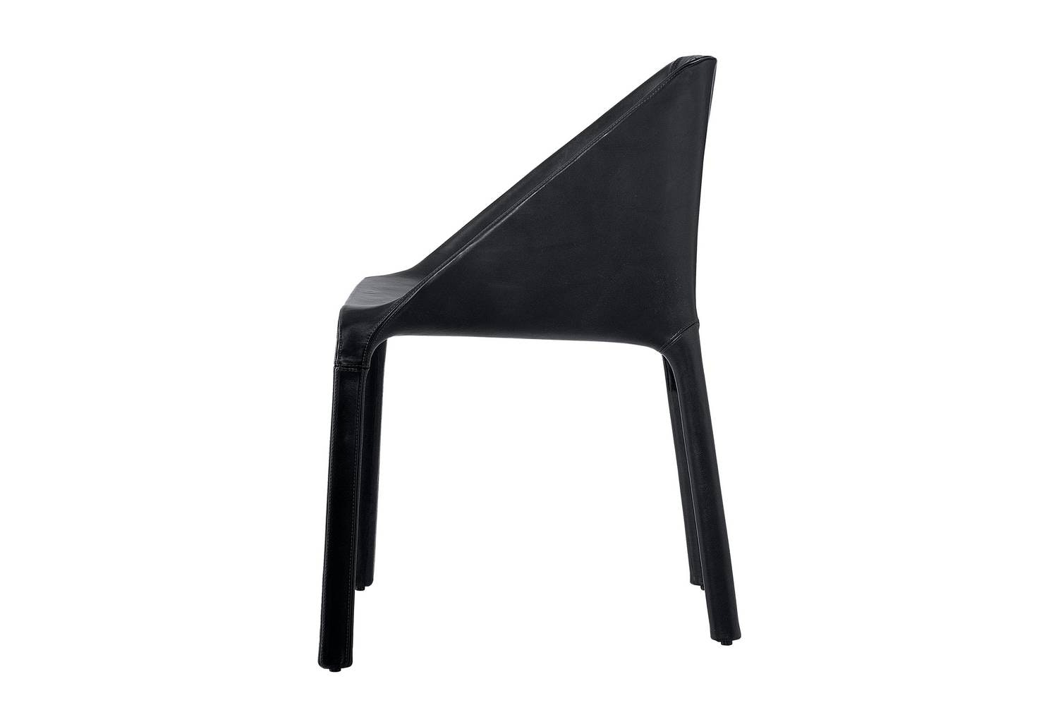 Manta Chair with Arms by Rodrigo Torres for Poliform