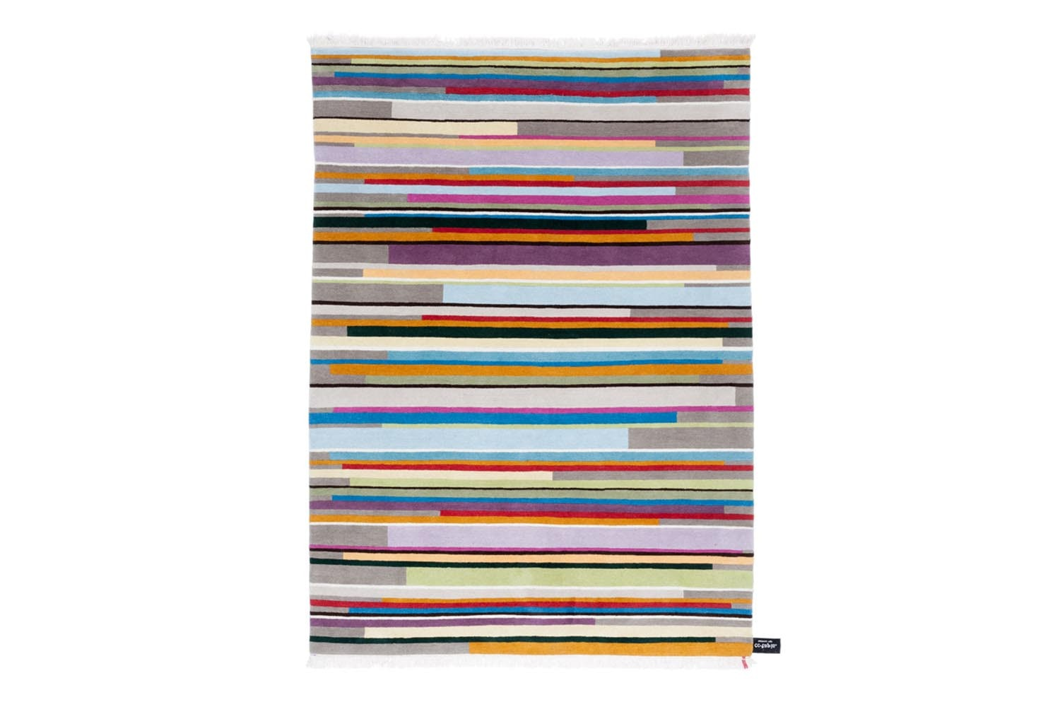 Skylines Rug by Contemporary Collection for CC-Tapis