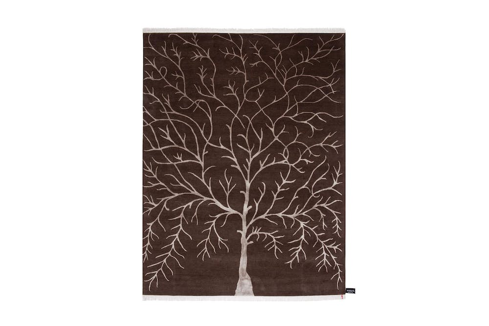 Arbre De Vie Rug by New Classic Collection for CC-Tapis