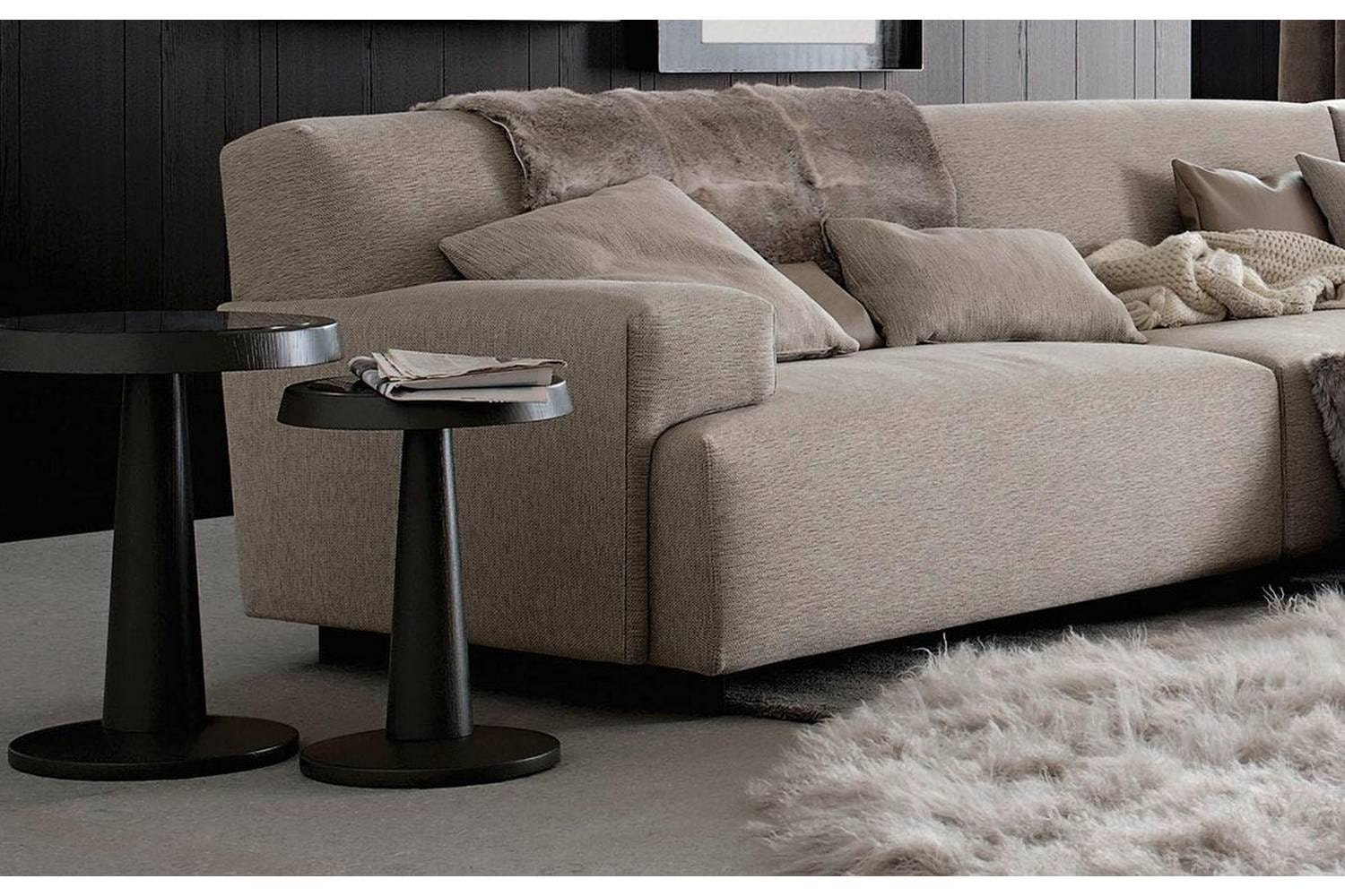 Anna Coffee Table by Flaviano Capriotti for Poliform