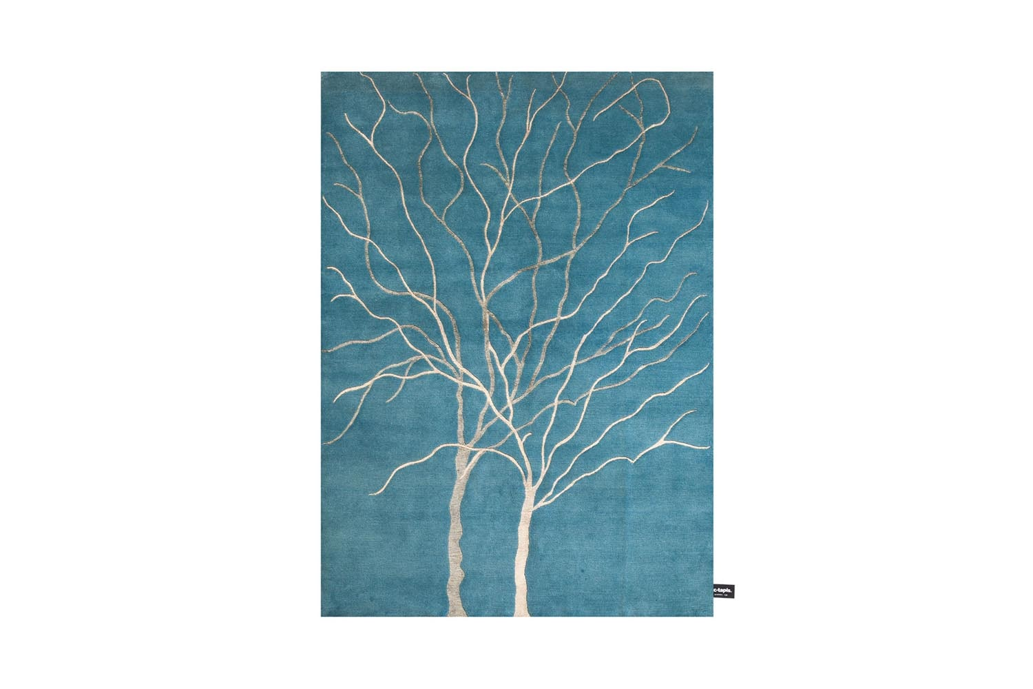 Double Arbre De Vie Rug by New Classic Collection for CC-Tapis