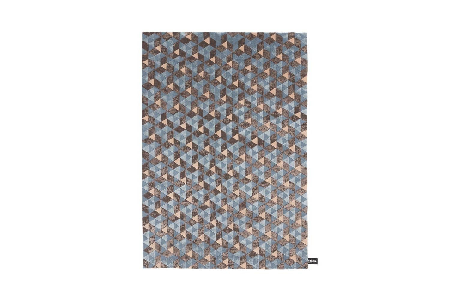 Fly Rug by Contemporary Collection for CC-Tapis