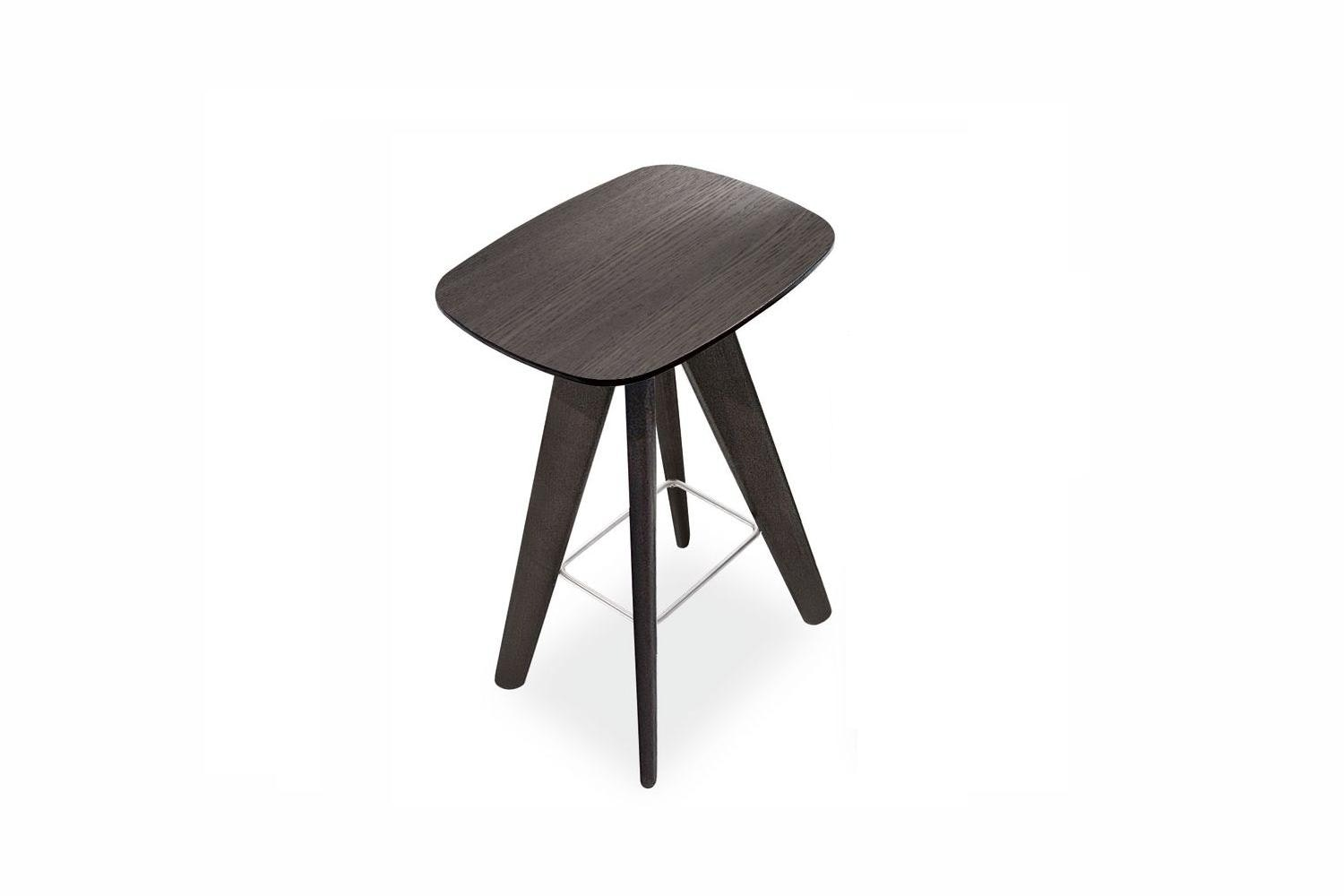 Ics Stool by Rodrigo Torres for Poliform
