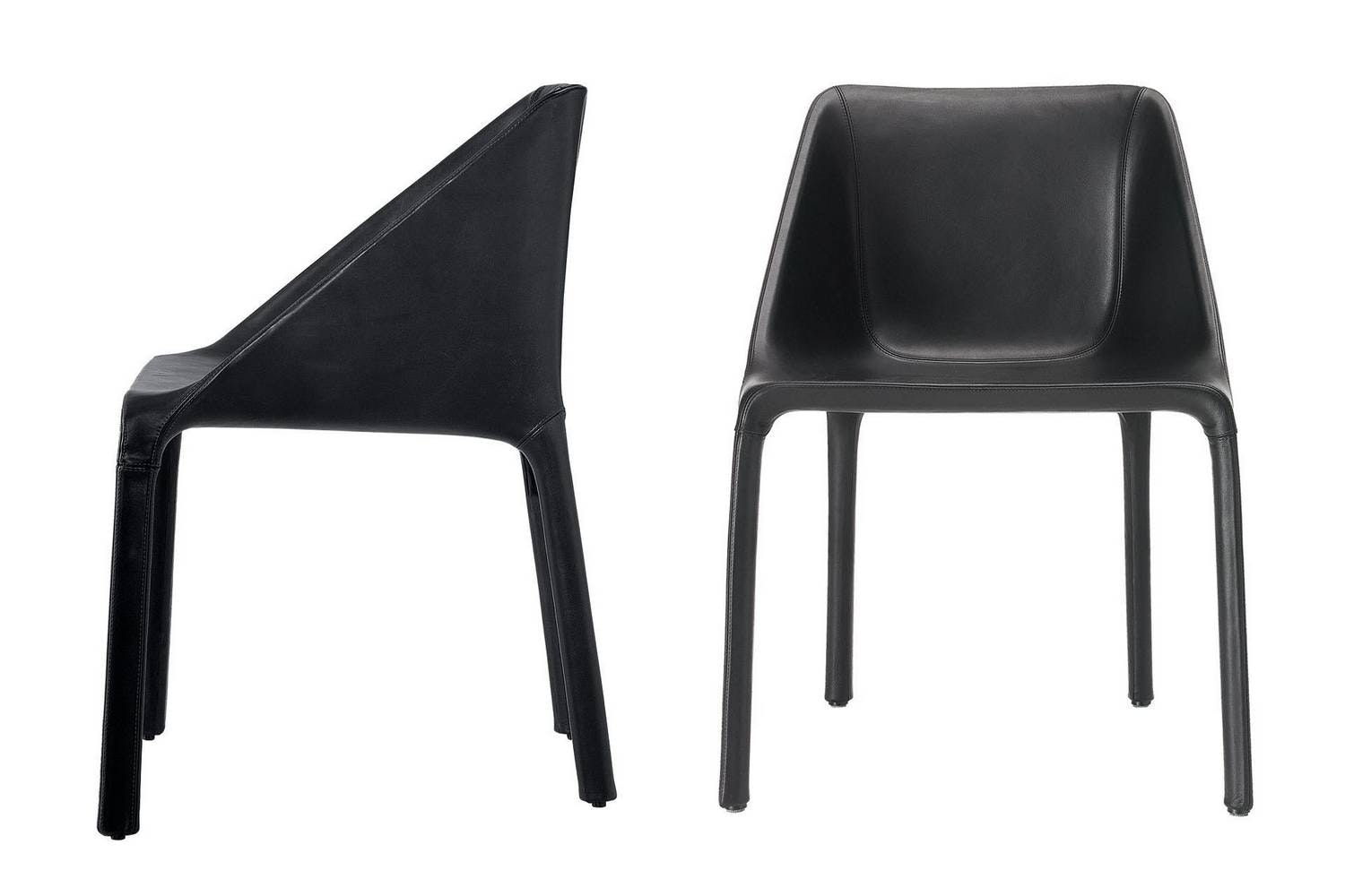 Manta Chair by Rodrigo Torres for Poliform
