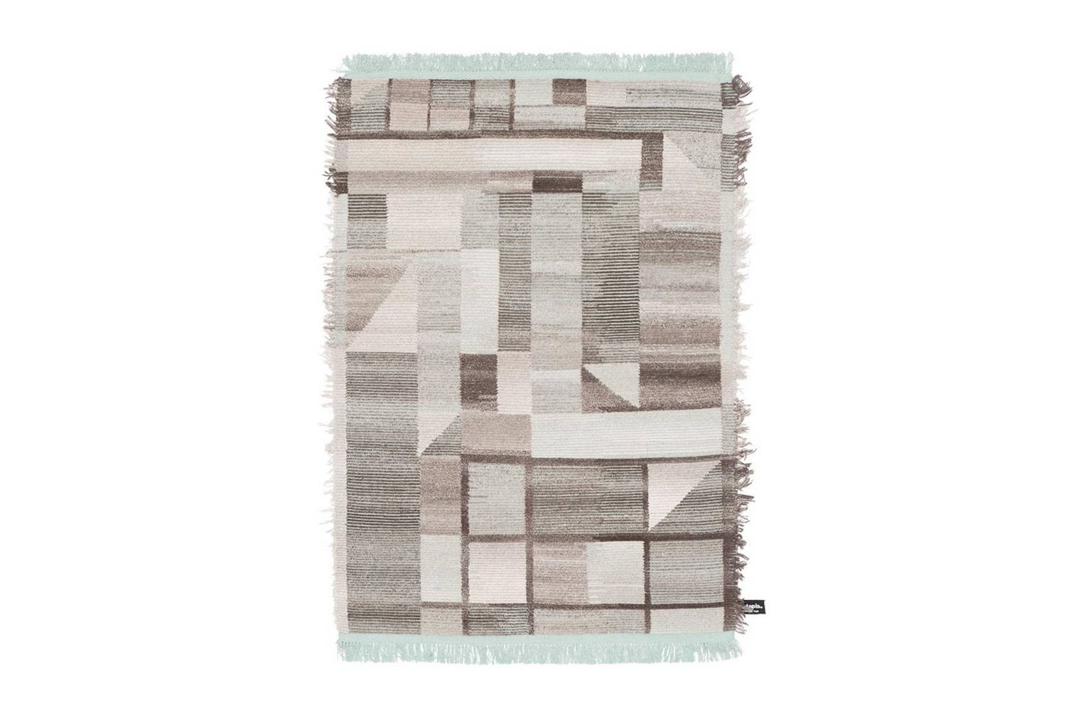 Element Rug by Oldie Collection for CC-Tapis